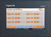 PrinTex Screen